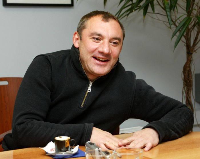Чемпион россии и актер николай фоменко