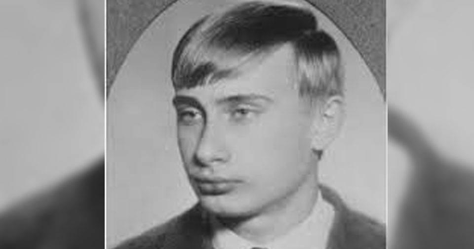 Владимир путин - биография, факты, фото