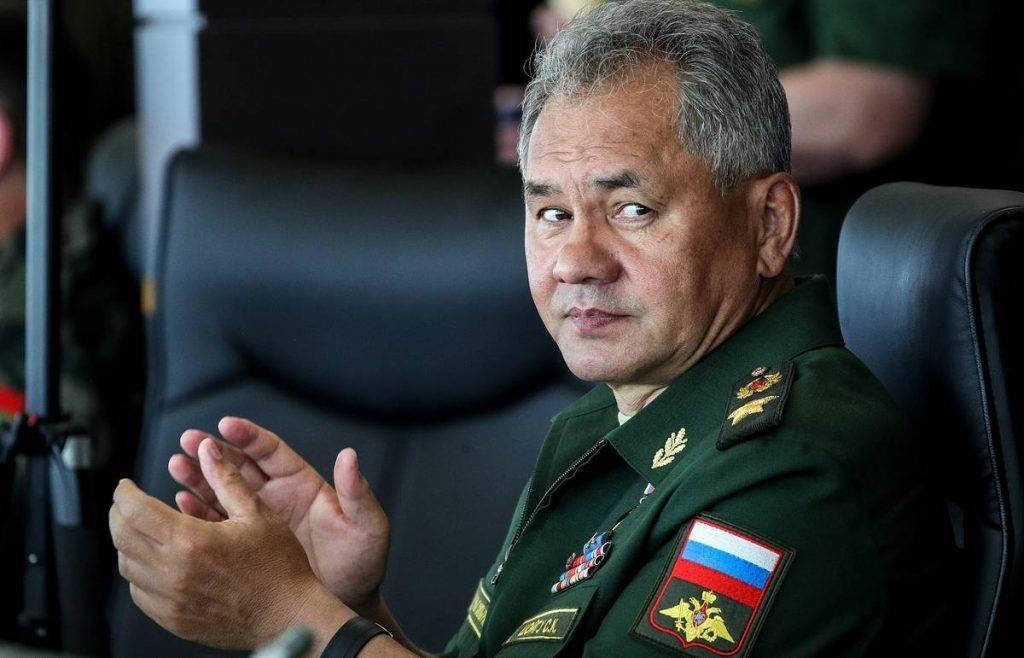 Сергей шойгу — пример целеустремленности и любви к россии
