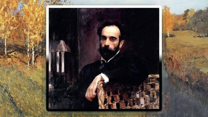 20 самых известных картин исаака левитана