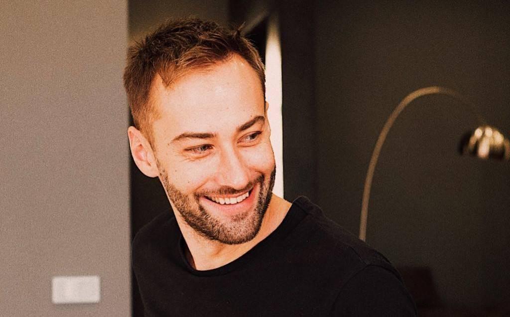 Дмитрий шепелев: карьера на «первом», роман с фриске и другие факты биографии