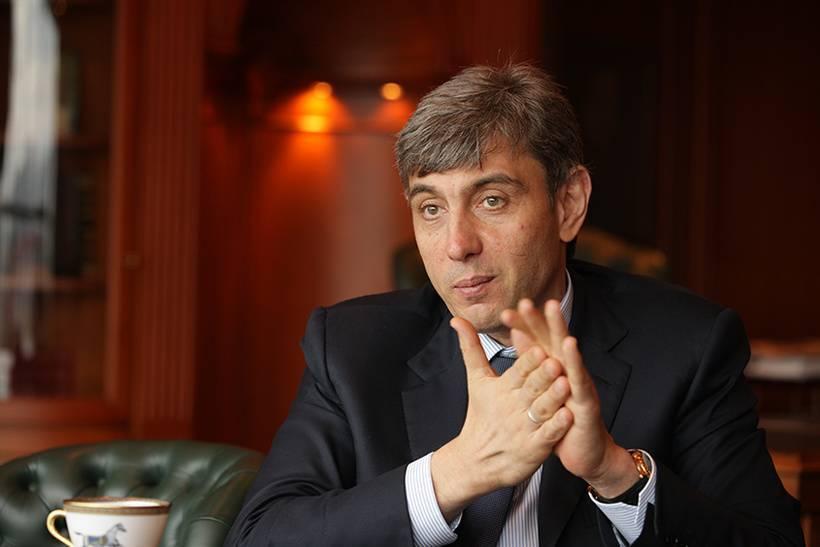 Сергей галицкий — фото, биография, личная жизнь, новости, бизнесмен 2021 - 24сми