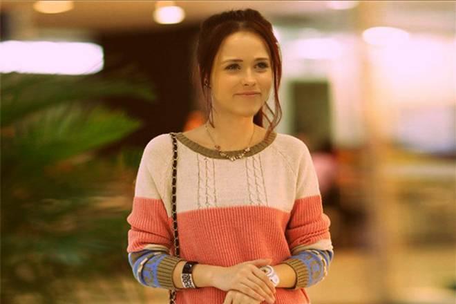 Анна кошмал - биография и личная жизнь актрисы, муж, семья, дети, роли в сериалах, новости и фото 2021
