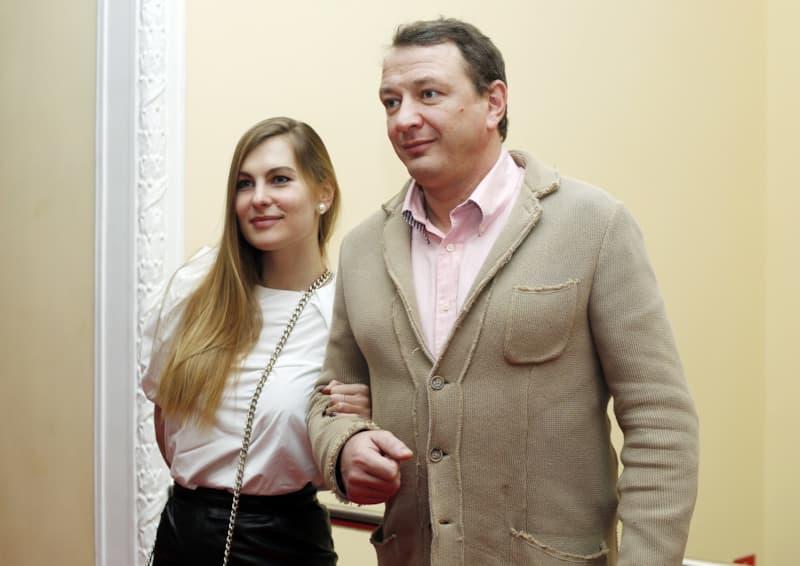 Марат башаров: биография, личная жизнь, избил ли он новую жену — елизавету до комы