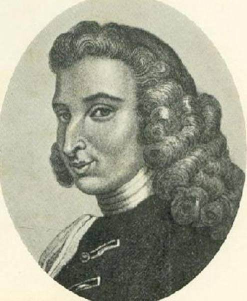 Генри филдинг - биография