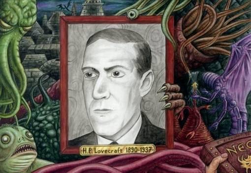 Говард филлипс лавкрафт - вики