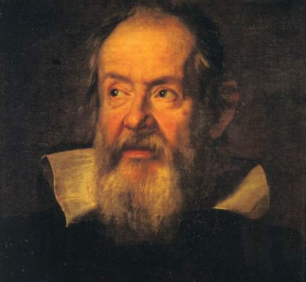 Галилео галилей: краткая биография и его открытия