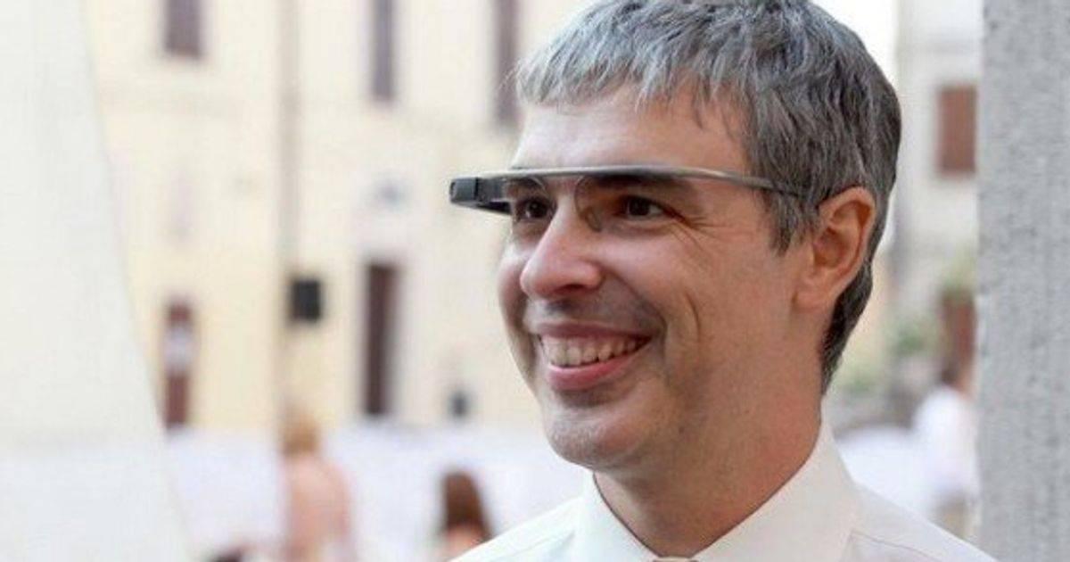 25 правил жизни ларри пейджа, сооснователя google
