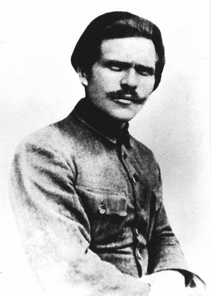 Каким на самом деле был нестор махно - один из одиозных героев гражданской войны