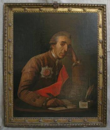 Херасков, михаил иванович