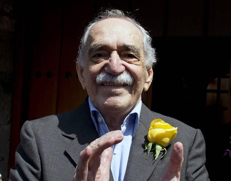 Колумбийский писатель габриэль гарсия маркес: жизнь и творчество