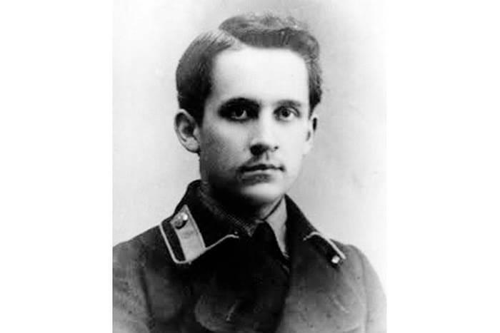 Павел осипович сухой: биография