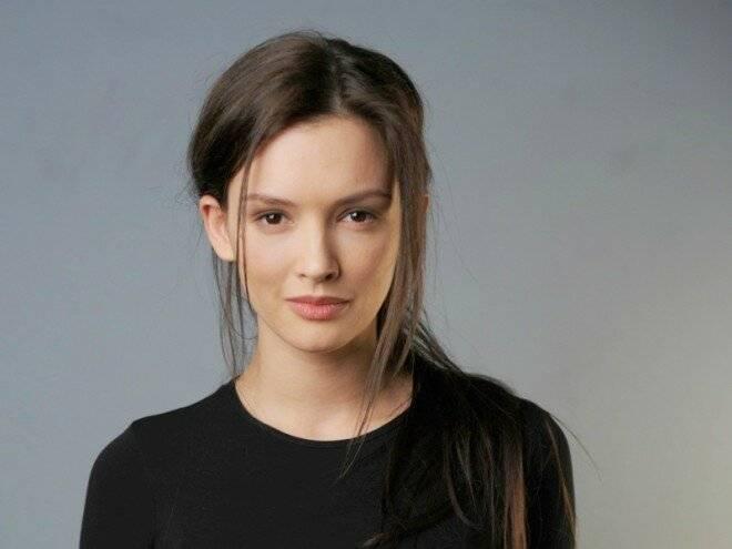 Андреева, паулина олеговна