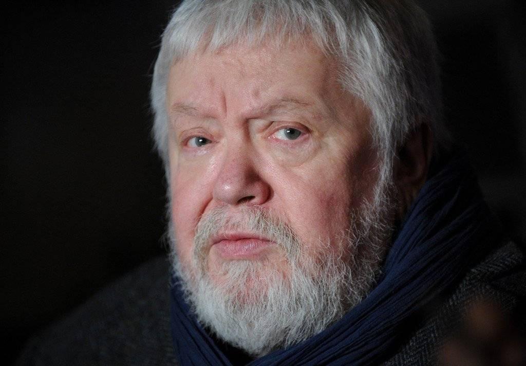 Сергей соловьёв (кинорежиссёр) - биография, информация, личная жизнь, фото, видео