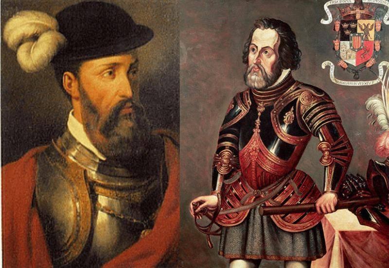 Эрнан фернандо кортес - испанский конкистадор, завоеватель мексики - биография, фото, видео, новости