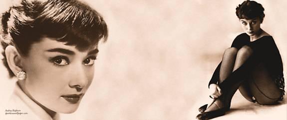 Одри хепберн - история жизни, биография и фото иконы стиля