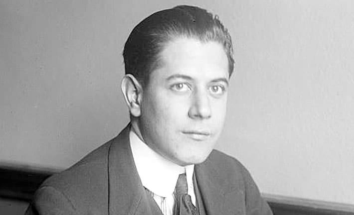 Хосе рауль капабланка - шахматные чемпионы