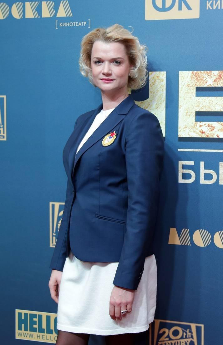 Светлана хоркина – биография, фото, личная жизнь, новости 2019