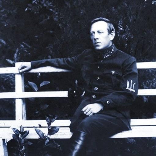 Симон васильевич петлюра — краткая биография | краткие биографии