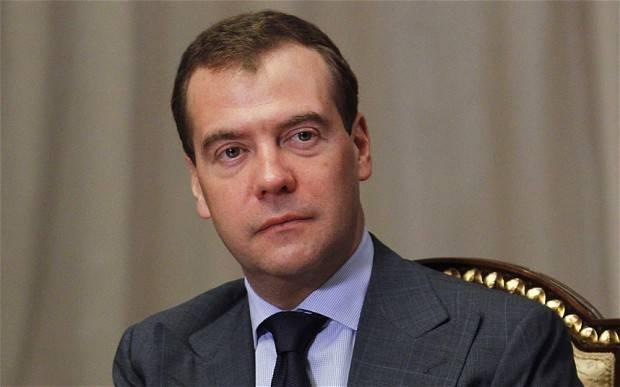 Медведев дмитрий анатольевич — биография экс-президента