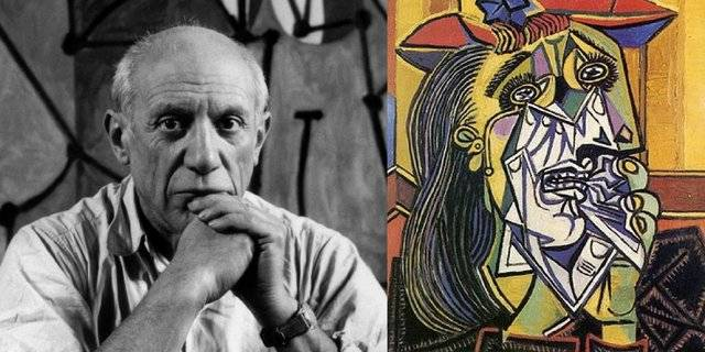 Пабло пикассо: жизнь и творчество художника