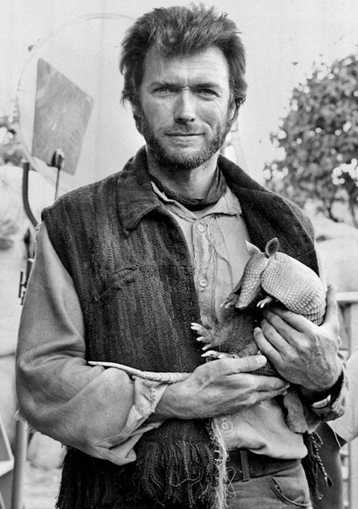 Иствуд, клинт — википедия