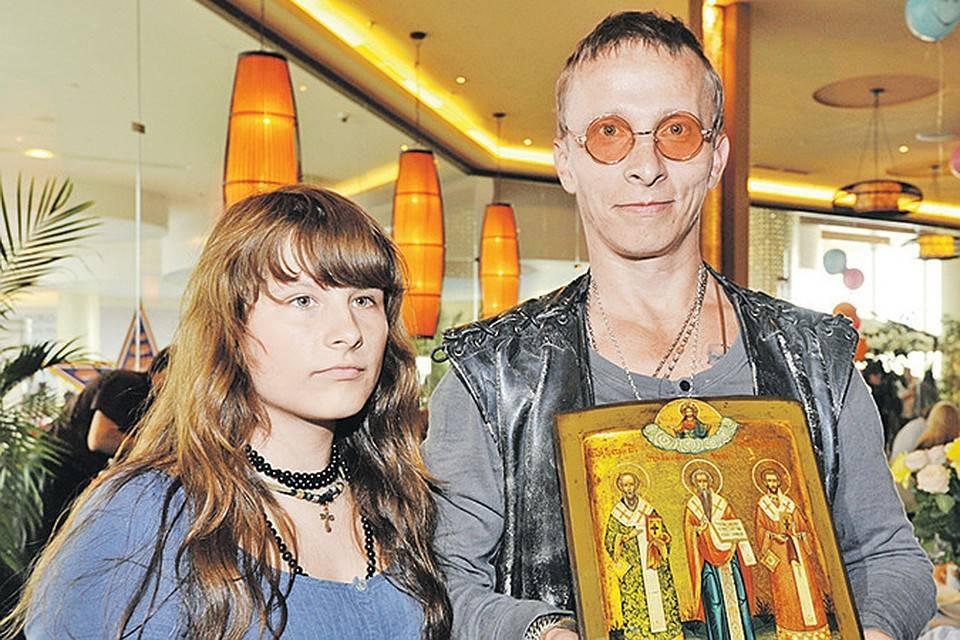 Как иван охлобыстин стал первым в истории священником-артистом