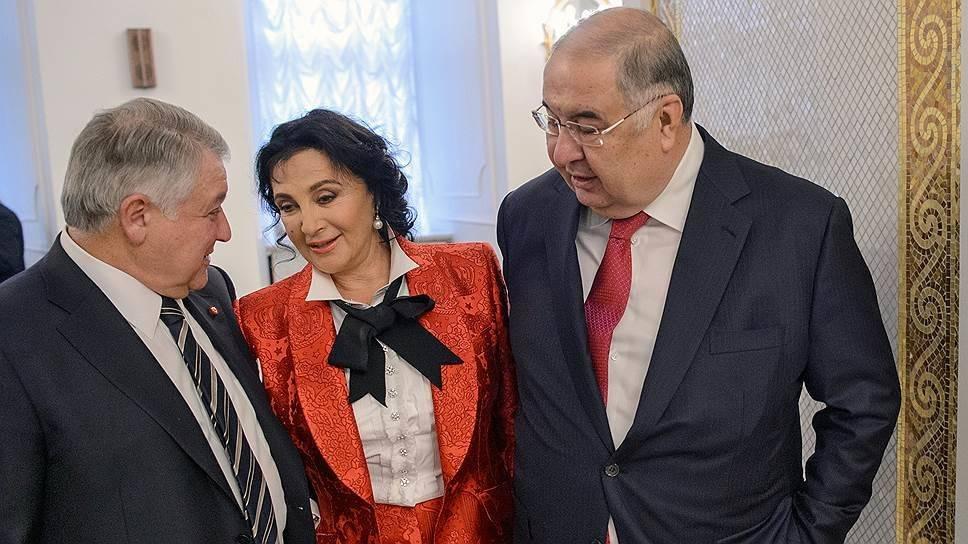 Алишер усманов: биография, фото, интересные факты о российском бизнесмене-миллиардере и меценате