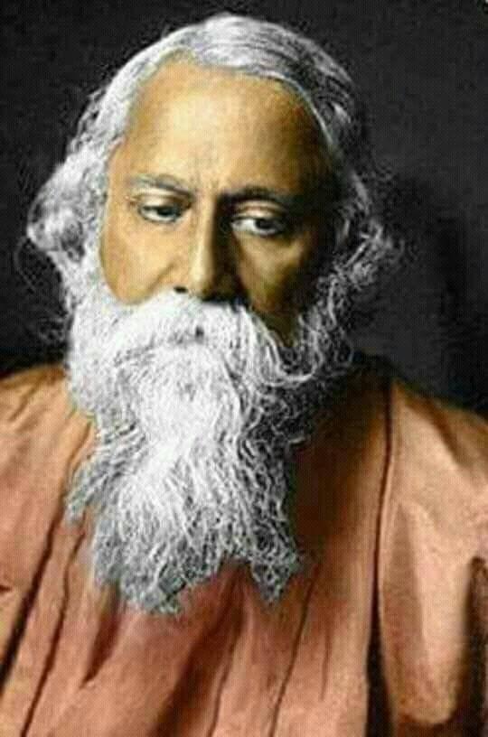 Rabindranath tagore (рабиндранат тагор): биография композитора - salve music