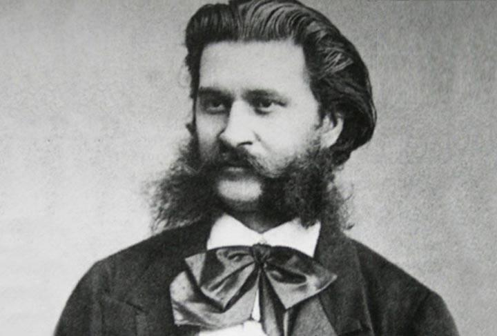 Иоганн штраус - биография, личная жизнь, фото