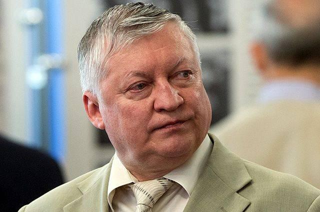 Анатолий евгеньевич карпов — традиция