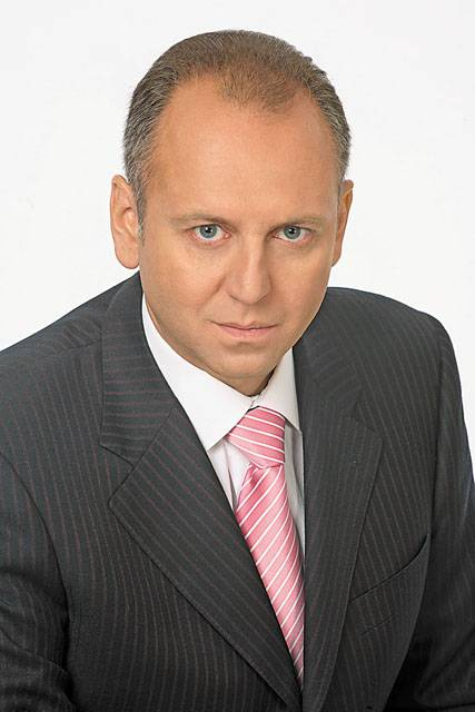 Пумпянский, дмитрий александрович