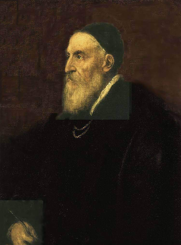 Тициан - 324 картин |  итальянский живописец, высокого и позднего возрождения | artsviewer.com