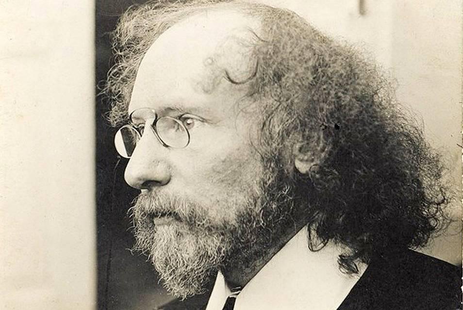 Иванов вячеслав иванович - русский поэт-символист, философ, переводчик — ourbaku