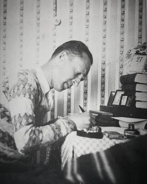 Владимир набоков: биография и творчество