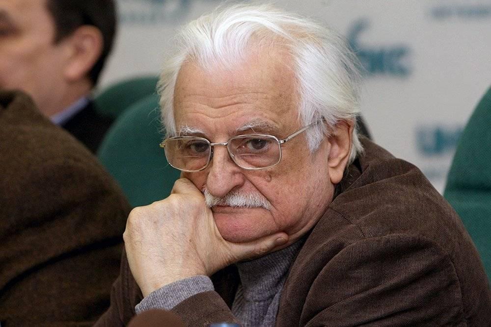 Марлен хуциев умер - биография и фильмография режиссера