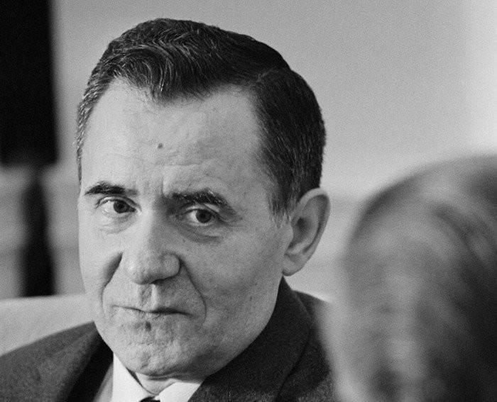 Жизнь и смерть андрея громыко (andrey gromyko) - crimerecords.info