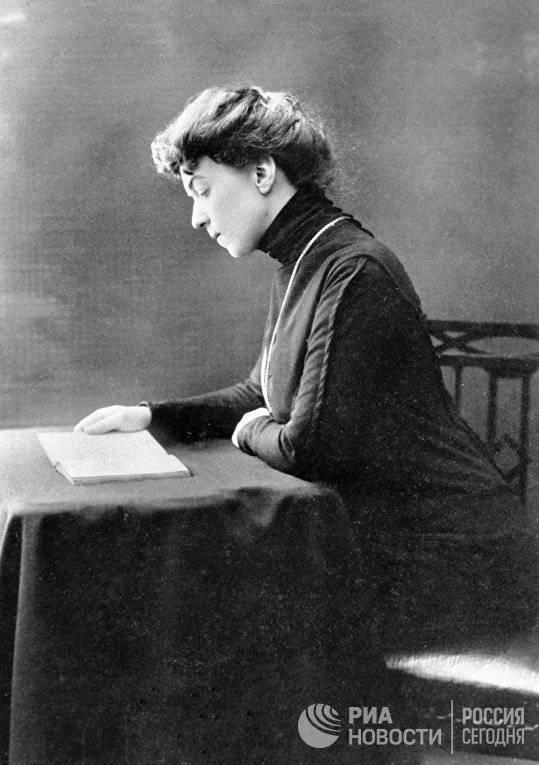 Александра михайловна коллонтай (1872–1952). 100 великих дипломатов