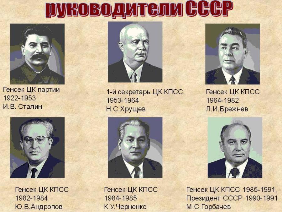 10 самых старых президентов в мире