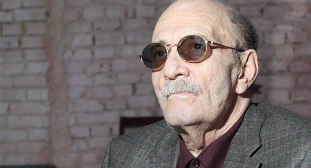 Георгий данелия – биография, личная жизнь, список фильмов
