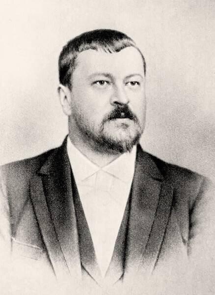 Савва морозов легендарный московский предприниматель