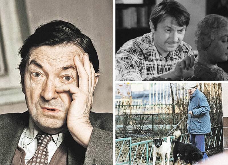 Георгий вицин: биография, личная жизнь, семья, жена, дети — фото - popbio - популярные биографии