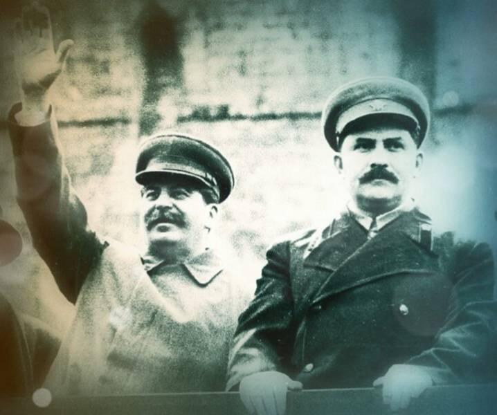 Судьба сталинского наркома лазаря кагановича. они окружали сталина