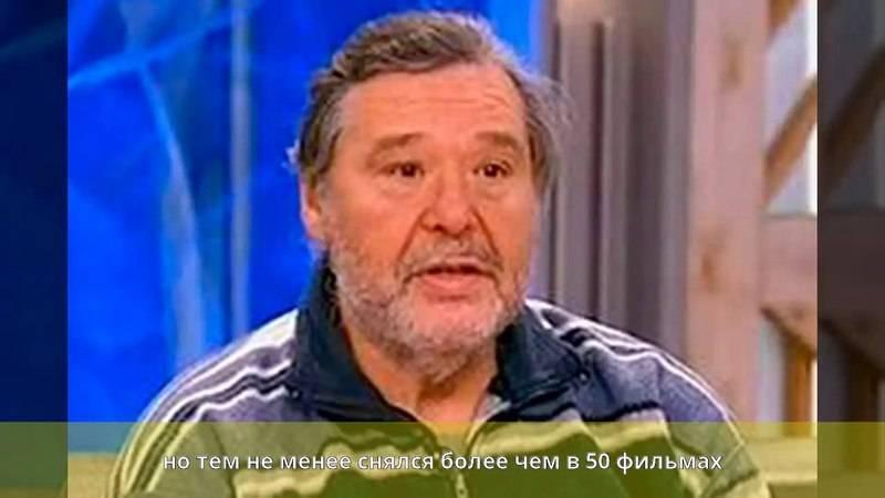 Юрий николаев - краткая биография, фото, видео