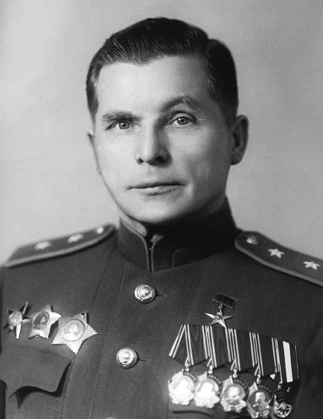 Ильюшин, сергей владимирович — википедия. что такое ильюшин, сергей владимирович