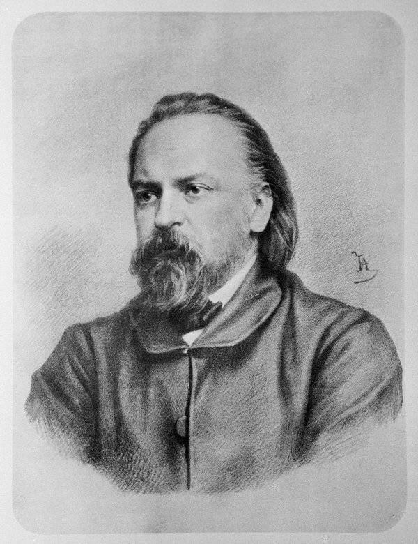 Герцен, александр иванович