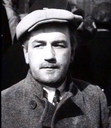 Биография щукин борис васильевич