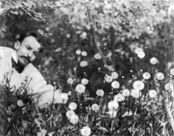 Виктор эльпидифорович борисов-мусатов — краткая биография