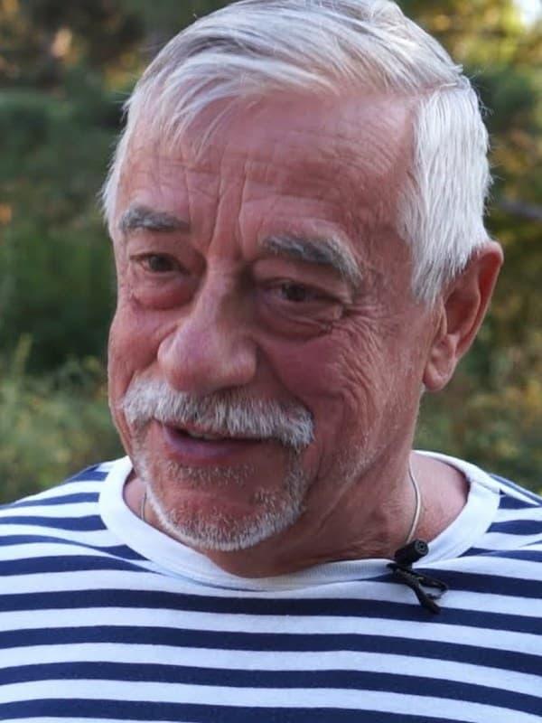 Владимир грамматиков - биография, информация, личная жизнь, фото, видео