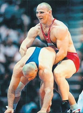 Александр карелин (борец): фото, биография, сколько побед и поражейний, рост, вес